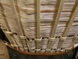Details of Breastplate Weaving