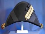 Repro Commissariat Chapeau, front view