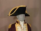 Royal Navy Captain, Dress Uniform